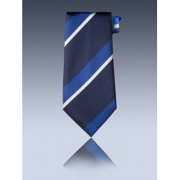 Cravate à crochet club 2005 n°41  CRAVATE à 13,20€