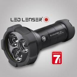 Lampe LEDLENSER I18R rechargeable 3000 Lumens Li-Ion