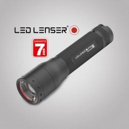 Lampe LEDLENSER P7R rechargeable 1000 Lumens Li-Ion