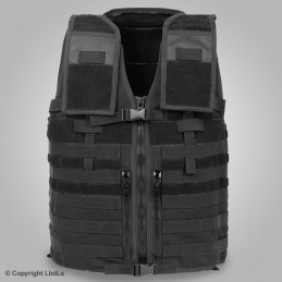 Gilet tactique ARES PGS MOLLE
