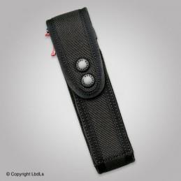 Porte bombe Cordura à rabat diam. 33mm   à 15,50€