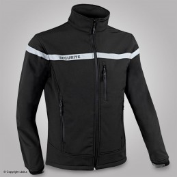Softshell SECURITE