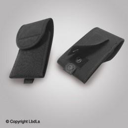 Etui Cordura Iphone 6 dim.14 x 7,5 cm  ETUIS DIVERS CORDURA à 14,00€