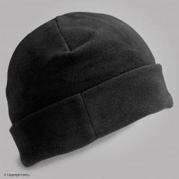 Bonnet polaire noir NET