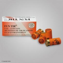Loisirs Fun Tir munition (boite de 10)