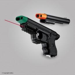 Pack JPX avec laser et 1 cartouche OC   à 312,00€