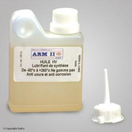 Flacon huile ARM II 125 ml   à 12,04€