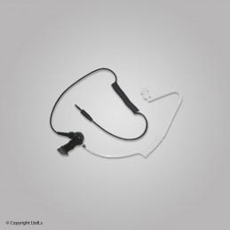 Oreillette écoute prolongateur seul pour BD305LF complement 711HYT005