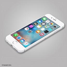 Shocker I-PHONE 3000KV blanc rechargeable USB