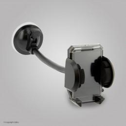 Support voiture pour MGD002 ventouse + griffe
