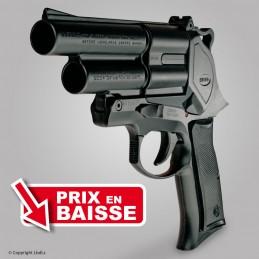 Pistolet GC 54 cal.12/50, noir double action   à 251,00€