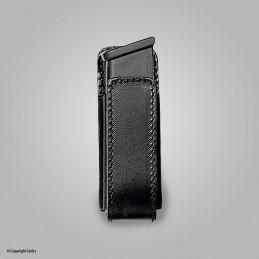 Porte chargeur Vega cuir ouvert  ÉTUIS DE CEINTURE CUIR à 14,00€