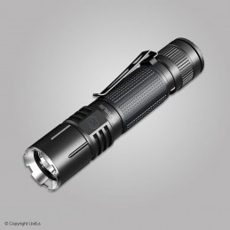 Lampe Klarus rechargeable 360X1 1800 lumens avec batterie 3600 mAh   à 96,00€