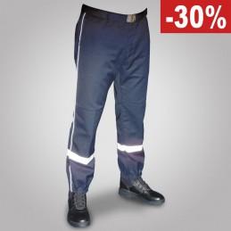 Pantalon Dragoon SSIAP avec liseret rétro