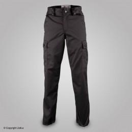 Pantalon EXPERT BDU noir mat 36 à 64