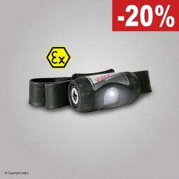 Lampe frontale Vizion eLed Atex   à 58,40€