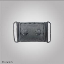 Kit extra securite pour ceinturons cordura