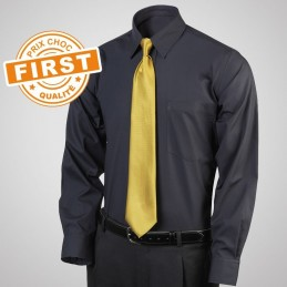 Chemise FIRST noire