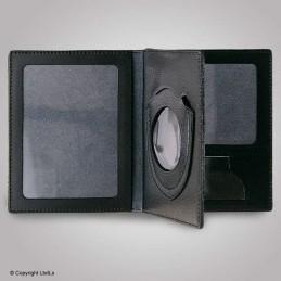 Porte carte médaille,carte de transport et cartes crédit GK PRO PORTE-MÉDAILLES à 33,50€